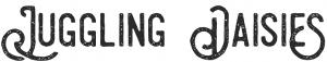 juggling daisies logo